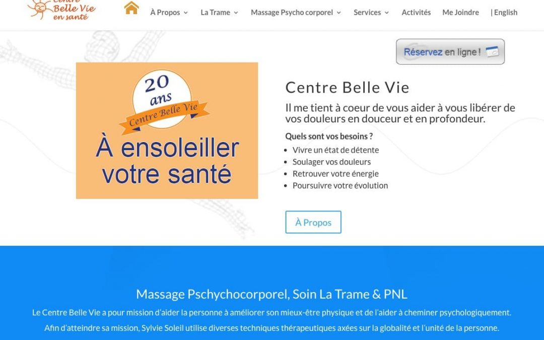 Centre Belle Vie