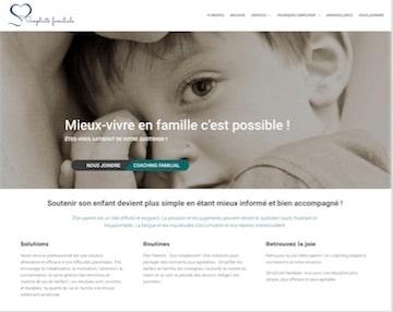 Coaching familiale – Simplicité Familiale